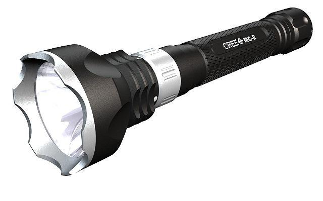 Diving Flashlight  Diving Flashlight CREE MC-E (900 люмен)