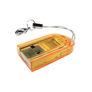 Pretec   i-Disk Micro Reader